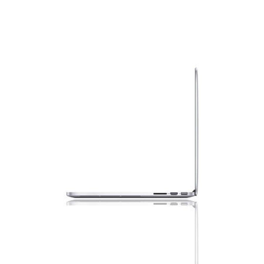 Apple Macbook Pro Retina 13''- 512GB SSD / 8GB - Goed - 2015 - (marge)-3