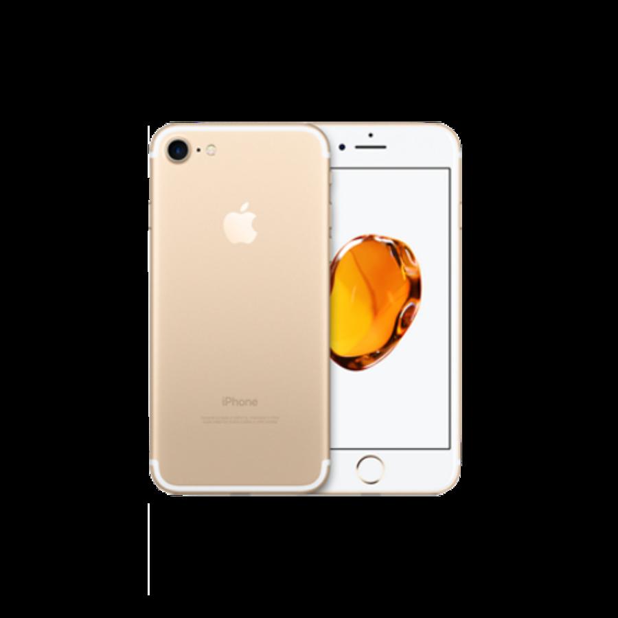 Apple iPhone 7 - 128GB - Goud - Als nieuw - (marge)-2