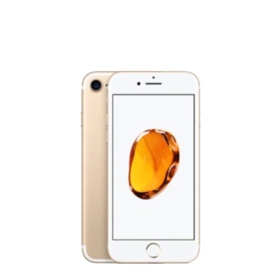 Apple iPhone 7 - 128GB - Goud - Als nieuw - (marge)-1