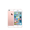Apple iPhone SE 16GB Rose Goud - goed - (marge)