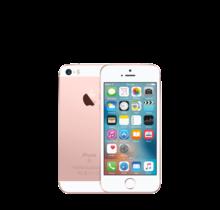 Apple iPhone SE 64GB Rose Goud - goed - (marge)