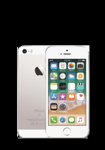 iPhone SE - 64GB - Zilver