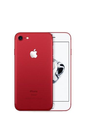 iPhone 7 - 256GB - Rood