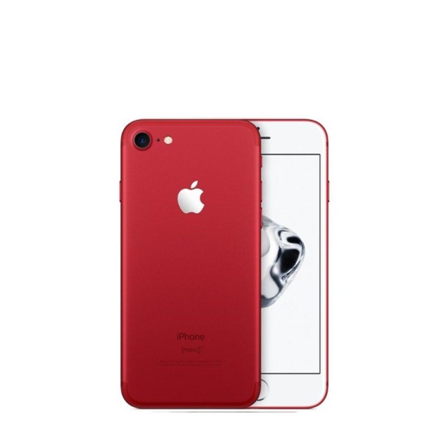 Apple iPhone 7 - 256GB - Rood - Goed - (marge)-1