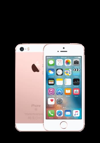 iPhone SE - 64GB - RosŽ Goud