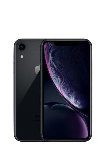 iPhone XR - 128GB - Black
