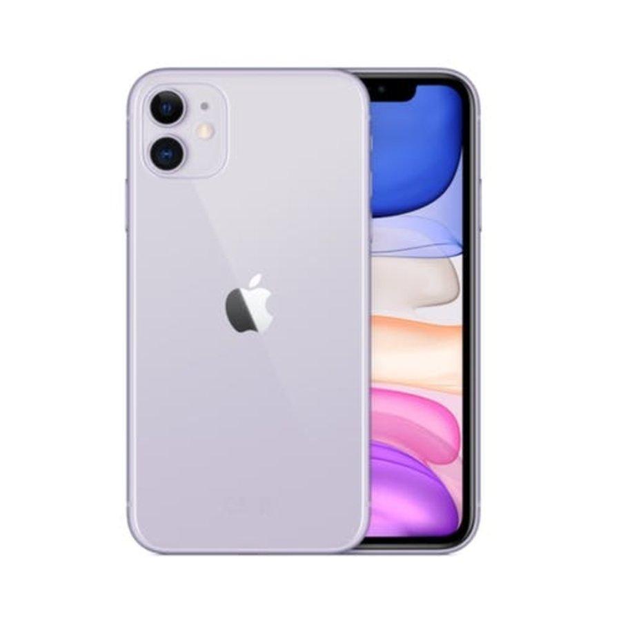 Aanbieding: iPhone 11 - 128GB - NIEUW Paars-1