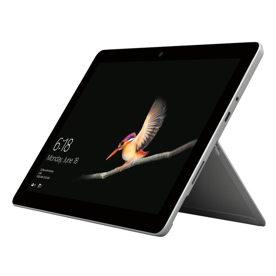 Microsoft Surface Go WiFi 8GB/128GB - Zilver-1