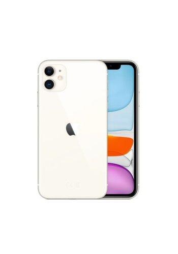 iPhone 11 - 64GB - Wit - NIEUW