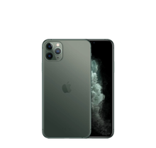 Apple iPhone 11 Pro - 64GB - Midnight green - Als nieuw - (marge)