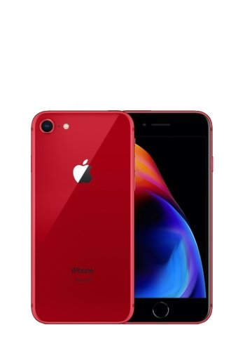 iPhone 8 - 64GB - Red