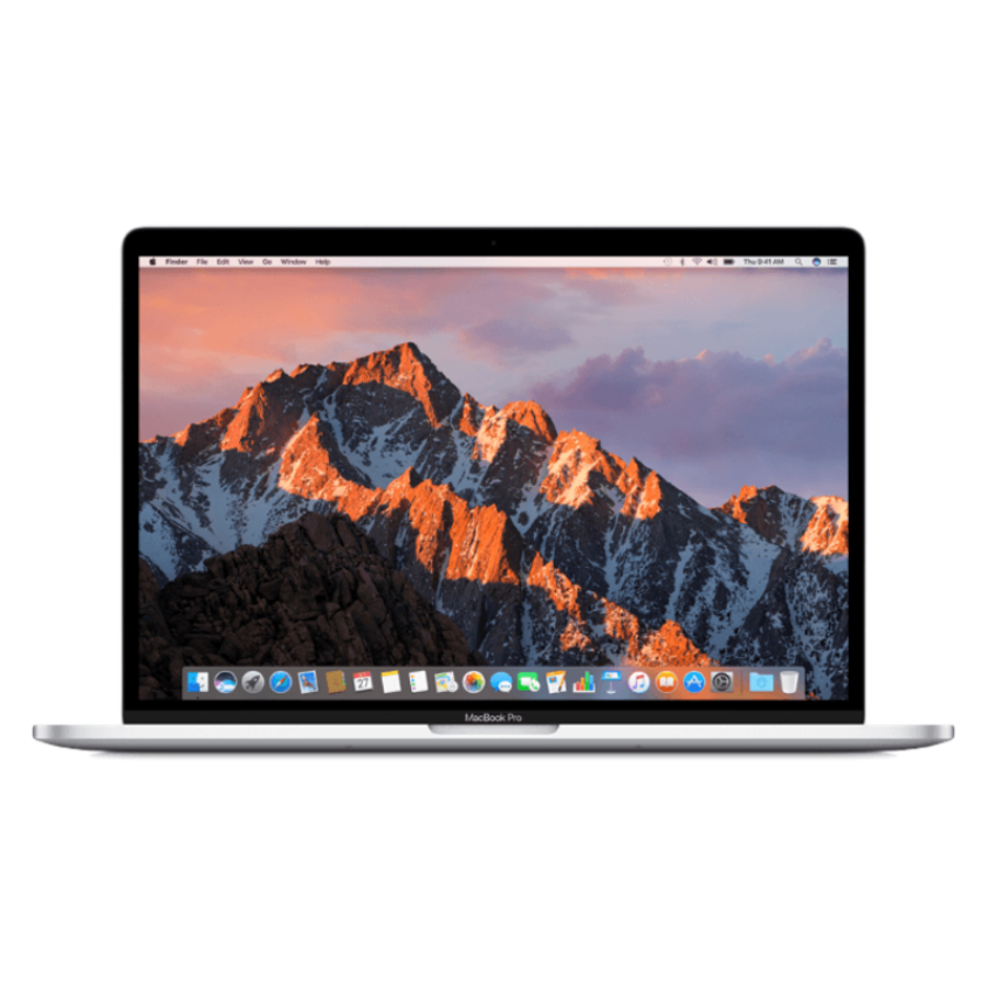 Apple Macbook Pro Retina 13''- 256GB SSD / 16GB - Zeer goed - 2015 - (marge)-1