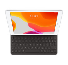 Apple Smart Keyboard - iPad 2019/2020, Air (3e generatie), iPad Pro 10.5-inch