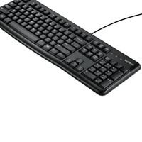 thumb-Bedraad toetsenbord - Logitech-1