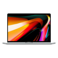 "thumb-Apple MacBook Pro 16"" 2.6GHz 16GB/512GB i7 6-core - NIEUW-1"