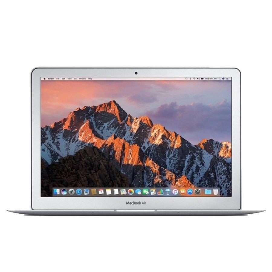 Apple Macbook Air 13.3'' - 8GB/256GB SSD - 2015 - Zeer goed - (marge)-1