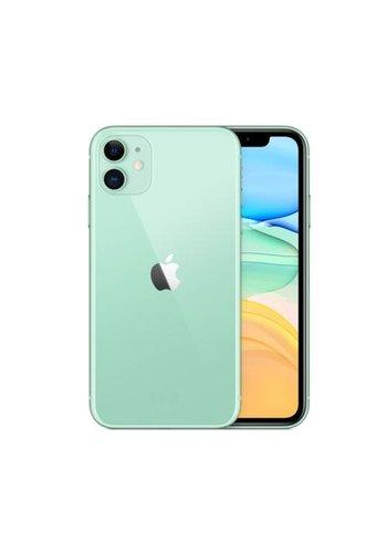 iPhone 11 - 64GB - Groen - NIEUW