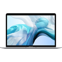 "thumb-Apple MacBook Air 2018 13,3"" i5 1,6GHz, 128GB (Qwerty) (Silver) - Goed - (marge)-1"