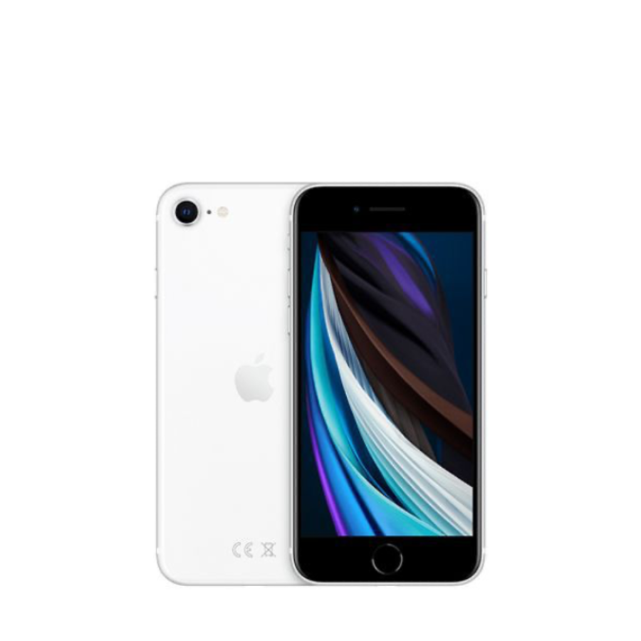 iPhone SE 2020 - 64GB - NIEUW-4