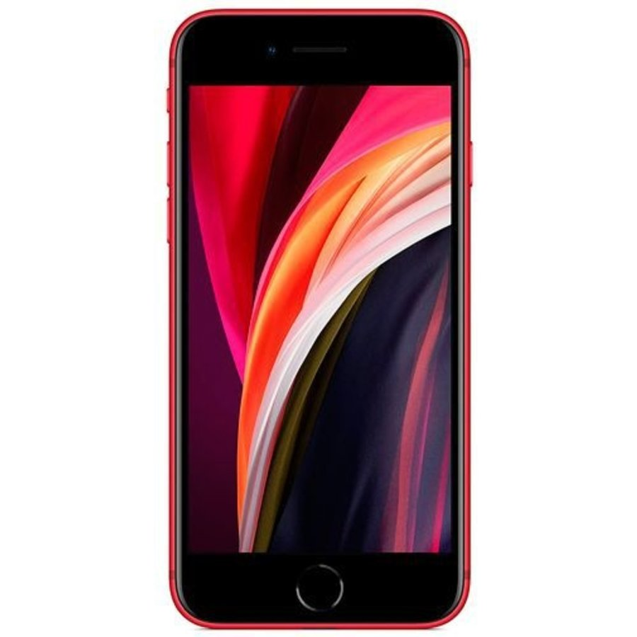 iPhone SE 2020 - 64GB - NIEUW-1