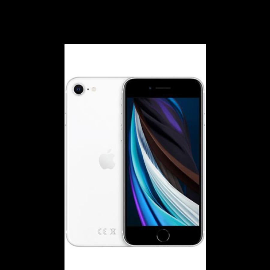 iPhone SE 2020 - 128GB - NIEUW-4