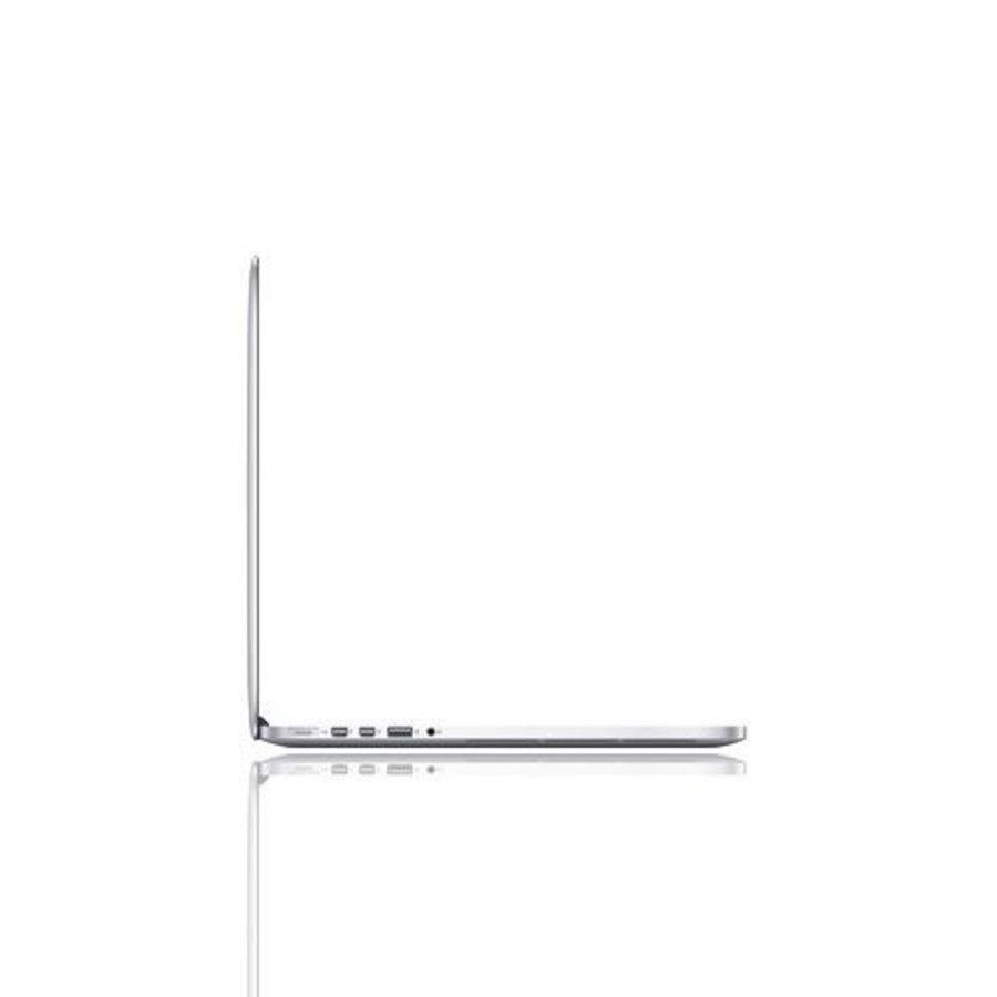 Apple Macbook Pro Retina 13''- 128GB SSD / 8GB - Goed - 2015 - (marge)-3