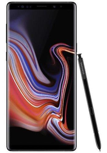 Samsung Note 9 - 128GB - Black