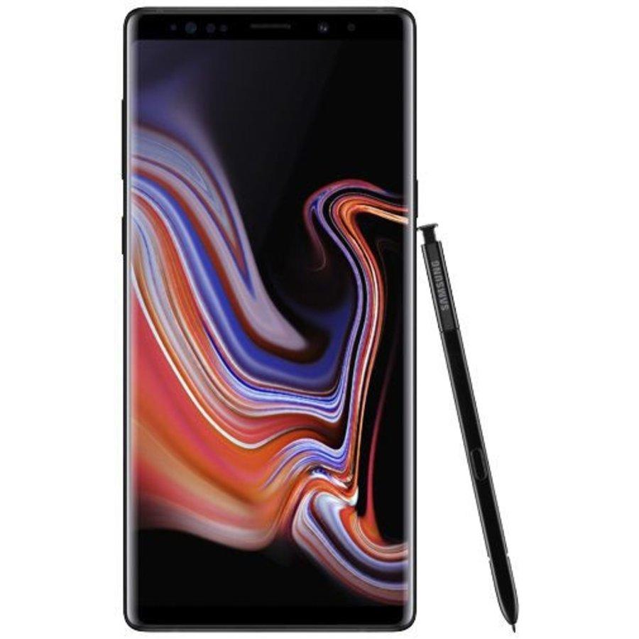 Samsung Galaxy Note 9 128GB - Black - Zeer Goed - (marge)-1