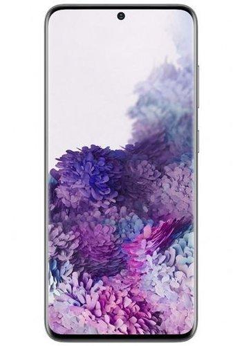 Samsung S20 4G - 128GB - Comic Gray