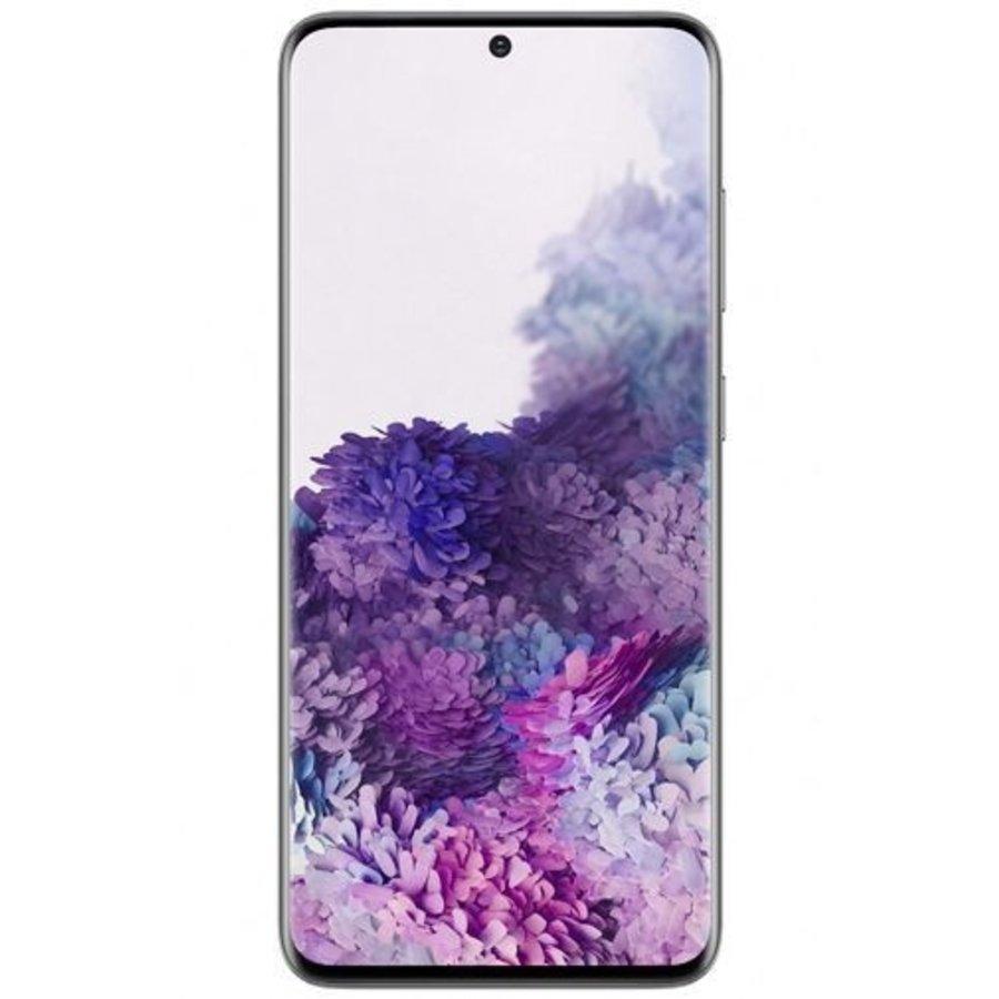 Samsung S20 4G - 128GB - Cosmic Gray - Als nieuw-1