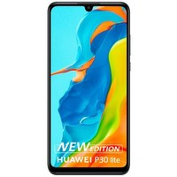 thumb-Huawei P30 Lite (new edition)  256GB Midnight Black - Als nieuw (marge)-1