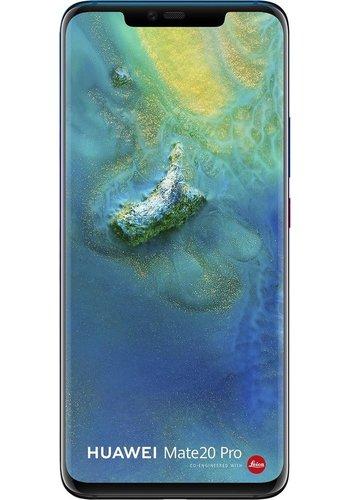 Huawei Mate 20 Pro - 128GB - Twilight - Als nieuw