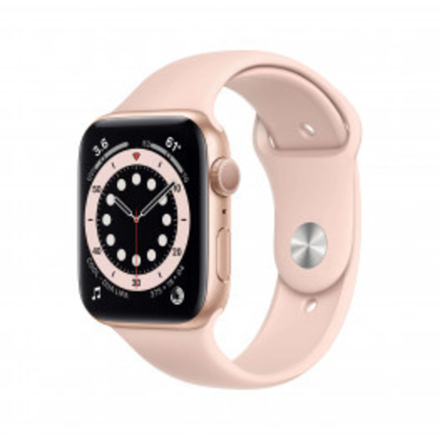 Apple Watch Series 6 44mm-4