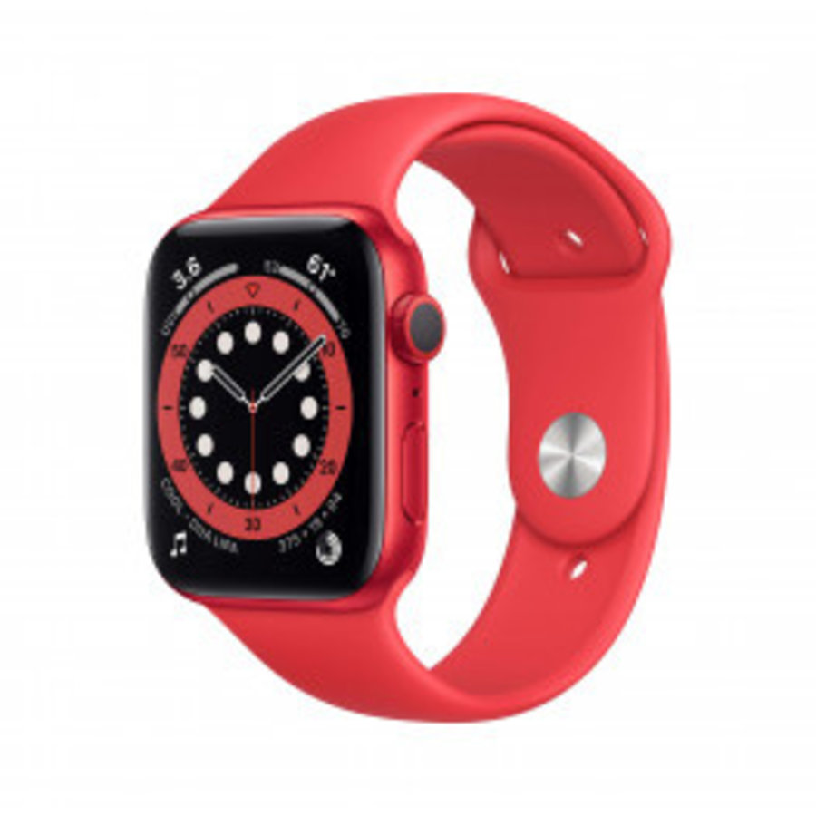 Apple Watch Series 6 40mm-2