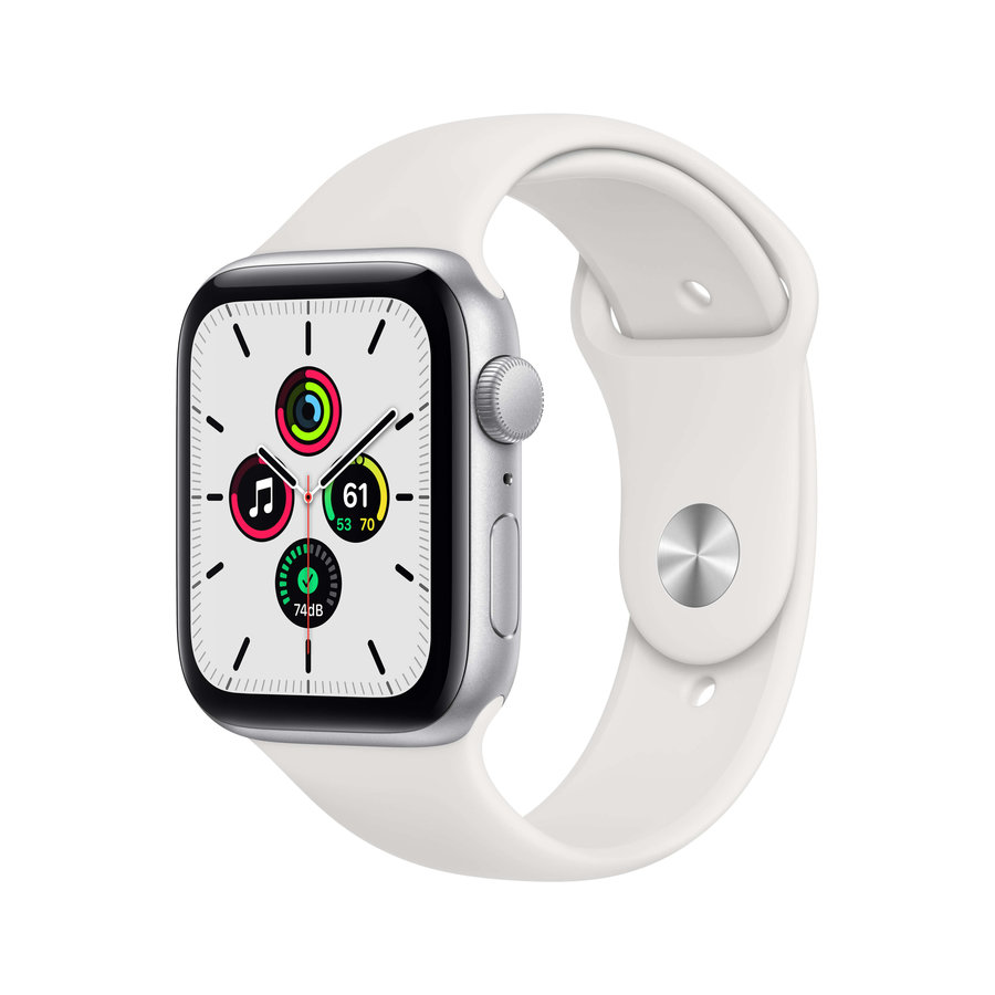 Apple Watch Series SE 40mm-3