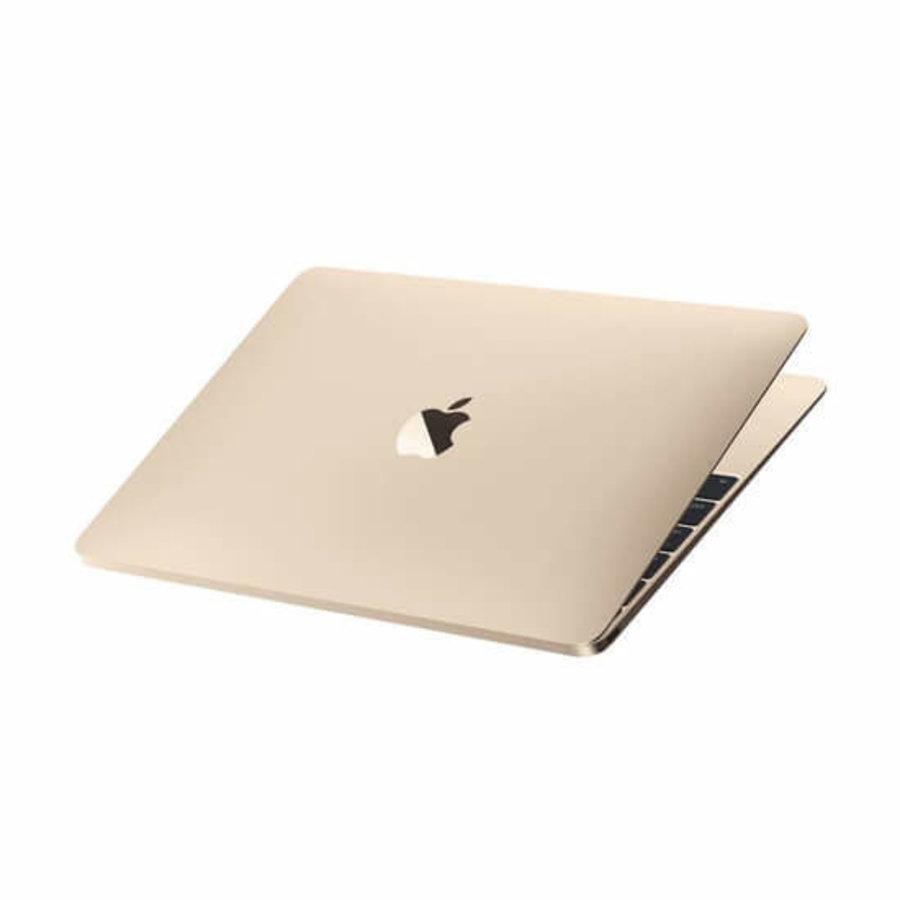 """MacBook 12"""" 1.1GHz i5 - 8GB/256GB Gold - 2015 - Als nieuw (marge)-2"""