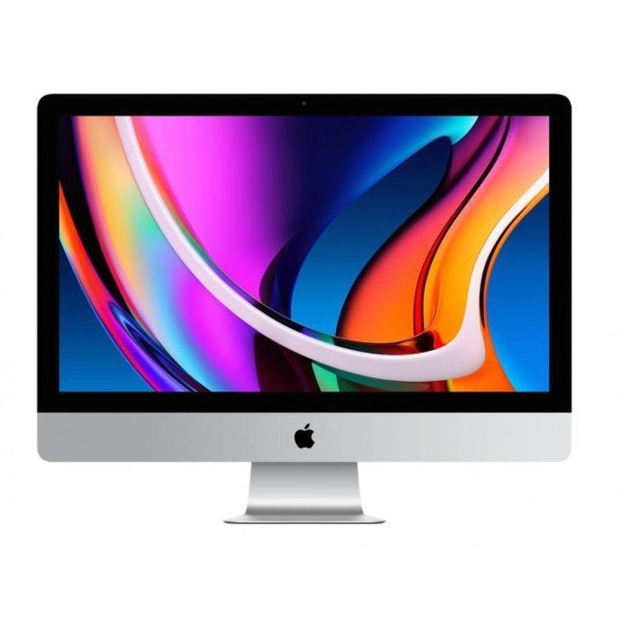 Apple iMac 27'' 5K Retina 3.1GHz - 256GB - 2020 NIEUW-2