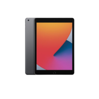 thumb-Apple iPad 2020 Wifi 32GB-2
