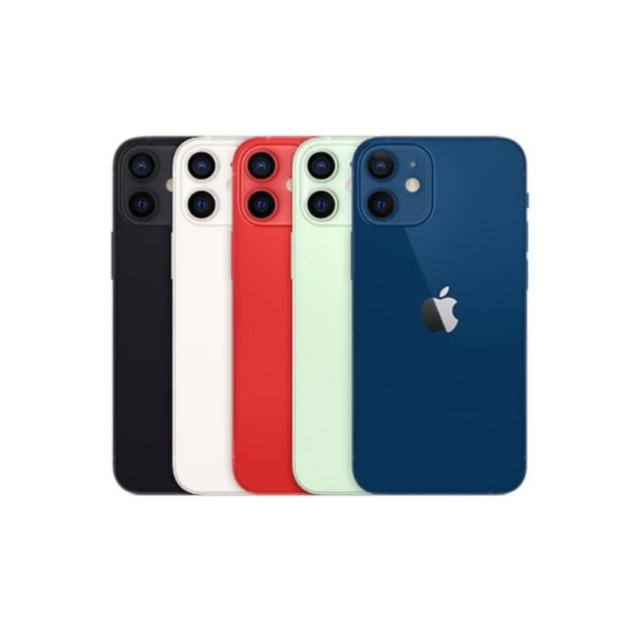 Apple iPhone 12 - 64GB - NIEUW-2