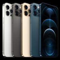 thumb-Apple iPhone 12 Pro - 256GB - Nieuw-2