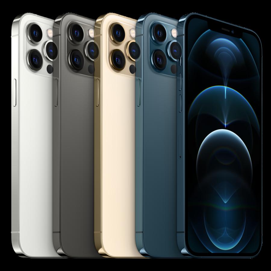 Apple iPhone 12 Pro - 256GB - Nieuw-2