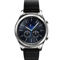 Samsung S3 Gear Classic watch
