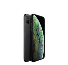 ACTIE: iPhone Xs Max - 64GB - Space gray - Zeer goed  (marge)