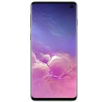 Samsung Galaxy S10 - 128GB - Zwart - Zeer goed- (marge)