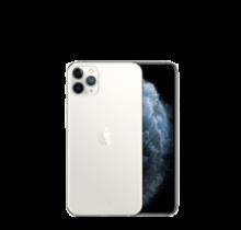 Apple iPhone 11 Pro Max - 256GB - Zeer goed - Zilver (marge)