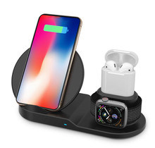 3 in 1 Fast Charge - iPhone / Apple Watch / AirPods