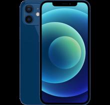 Actie: Apple iPhone 12 - 64GB - Nieuw Blauw (Marge)