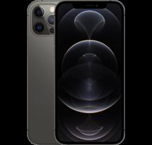 Apple iPhone 12 Pro Max - 256GB - Nieuw - Zwart - Marge