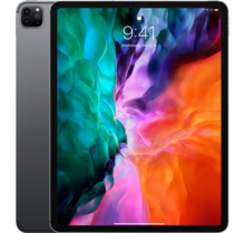 "Apple iPad Pro (2020) 12.9"" Wi-Fi"
