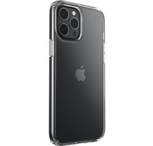 Speck Presidio Perfect Clear Apple iPhone 12 Pro Max Clear - with Microban
